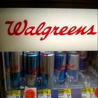 Photo taken at Walgreens by Eddie V. on 8/17/2012