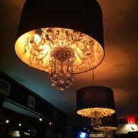 Photo taken at Stella Manhattan Bistro by Keisha R. on 5/5/2012