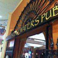 Photo taken at Bridgewater's Pub by David Djforce J. on 5/7/2012