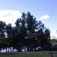 Photo taken at Green Hill Park by Adam J. on 6/15/2012
