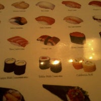 Photo taken at Mana Sushi by Don (The Tint Dr.) R. on 6/22/2012