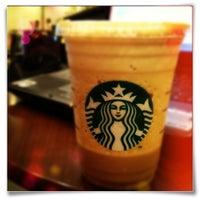 Photo taken at Starbucks by Mou¥ L€K . on 2/19/2012