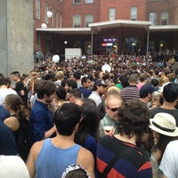 Photo taken at MoMA PS1 Contemporary Art Center by Jae S. on 8/11/2012