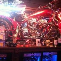 Photo taken at Jailhouse Saloon by eva on 5/13/2012