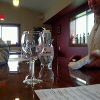 Photo taken at Hector Wine Company by Greg S. on 4/21/2012