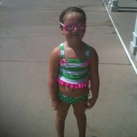 Photo taken at Elements Pool by Shaun S. on 8/2/2012