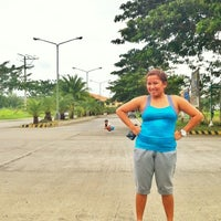 Photo taken at Speed City by yenyen y. on 8/15/2012