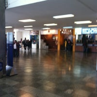 Photo taken at Aeropuerto Internacional Alejandro Velasco Astete (CUZ) by Carlos C. on 5/25/2012