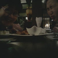 Photo taken at Palm Cuisine by Fah F. on 8/12/2012