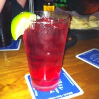Photo taken at Austin Avenue 2 Grill & Sports Bar by Carrie G. on 3/9/2012