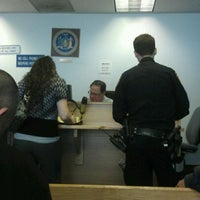 """Photo taken at New York State DMV by Dj Rated """"R"""" on 3/26/2012"""