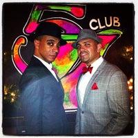 Photo taken at Club 57 by JMX on 3/13/2012