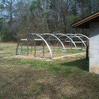 Photo taken at Circle V Farms by Ryan V. on 2/21/2012