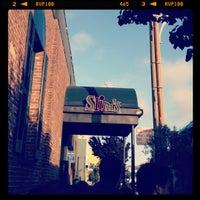 Photo taken at Slim's by Annie F. on 7/25/2012