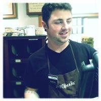 Photo taken at Peet's Coffee & Tea by Kat Z. on 3/14/2012