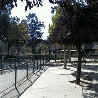 Photo taken at Valparaíso Sporting Club by Vladimir B. on 4/11/2012