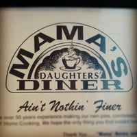 Mama's Daughters' Diner