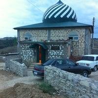 Photo taken at Избербаш by Nasir on 8/19/2012