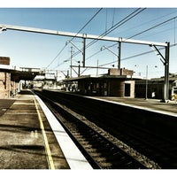 Photo taken at Clyde Station by LeRoy M. on 4/5/2012