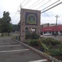 Photo taken at Blackthorn Restaurant & Irish Pub by Sharon S. on 8/8/2012