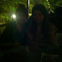 Photo taken at Smile Pub & Restaurant by ann d. on 2/17/2012