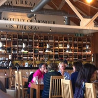 Photo taken at Loch Fyne Restaurant by Iain F. on 7/27/2012