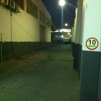 Photo taken at Costeira Transportes by Hugo S. on 7/4/2012