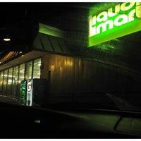 Photo taken at Liquor Mart by Marisa C. on 5/31/2012