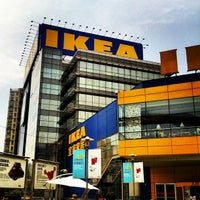 Photo taken at IKEA by wonda 4. on 5/29/2012