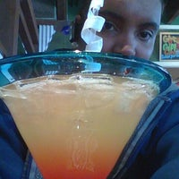 Photo taken at Chili's Grill & Bar by Aurelia B. on 3/14/2012