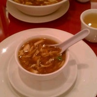 Photo taken at Edna Ray Chinese Restaurant by Rose R. on 4/1/2012