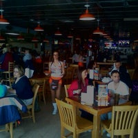 Photo taken at Hooters by Romy M. on 2/12/2012