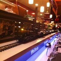 Photo taken at Kabuki by Thibault G. on 3/16/2012