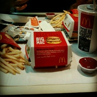 Photo taken at McDonald's by Bruno C. on 5/30/2012
