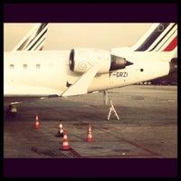 Photo taken at Terminal 2G by Perelman J. on 3/22/2012