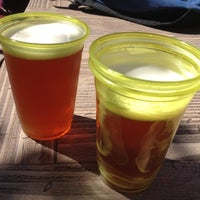Photo taken at Karl Strauss Beer Truck by W M. on 6/23/2012