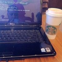 Photo taken at Starbucks by Antonio M. on 3/5/2012