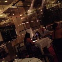 Photo taken at Mr. Chow by Rachna K. on 8/6/2012