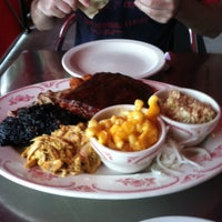 Photo taken at Midwood Smokehouse by Deandra D. on 8/19/2012