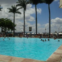 Photo taken at Jaraguá Country Club by Mariana P. on 3/4/2012