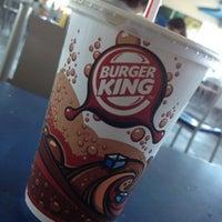 Photo taken at Burger King by Karly G. on 5/26/2012