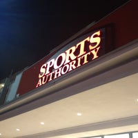 Photo taken at Sports Authority by Renata T. on 3/22/2012