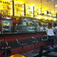 Photo taken at Violeta Bar & Restaurante by Ernesto A. on 5/6/2012