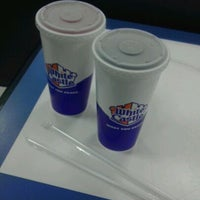 Photo taken at White Castle by Albie S. on 4/10/2012