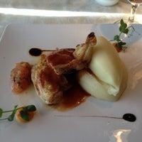 Photo taken at Ciro's Pomodoro by Aiga on 7/7/2012