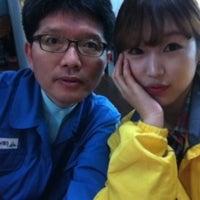 Photo taken at 광양신문 by 아람 정. on 4/17/2012