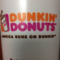 Photo taken at Dunkin Donuts by Jesus M. on 8/20/2012