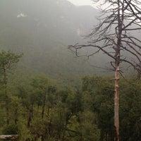 Photo taken at Matacanes by Abraham C. on 9/2/2012