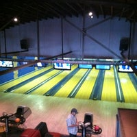 Photo taken at Moe's Bar-B-Que & Bowl by Ryan L. on 5/13/2012