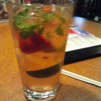 Photo taken at TGI Fridays by Ebony S. on 3/13/2012